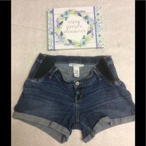 🔥SALE🔥Maternity 🤰🏼🤱 postpartum shorts
